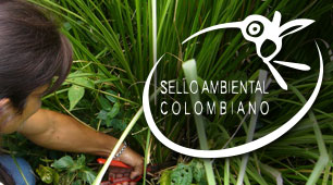 Sello Ambiental Colombiano SAC