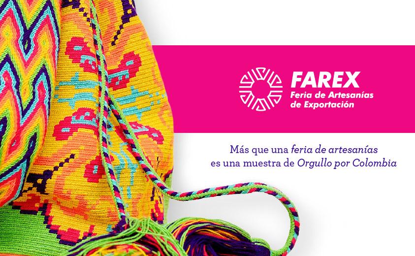 Feria de artesan as de exportaci n for Feria de artesanias 2016