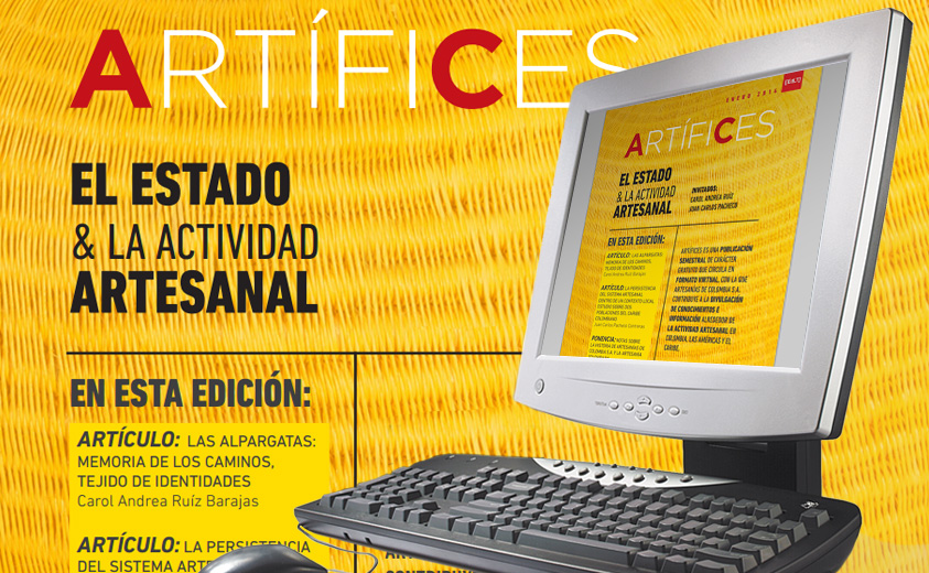 Revista Artífices