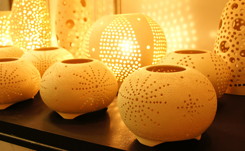 Aprender ceramica materiales de construcci n para la for Curso ceramica madrid