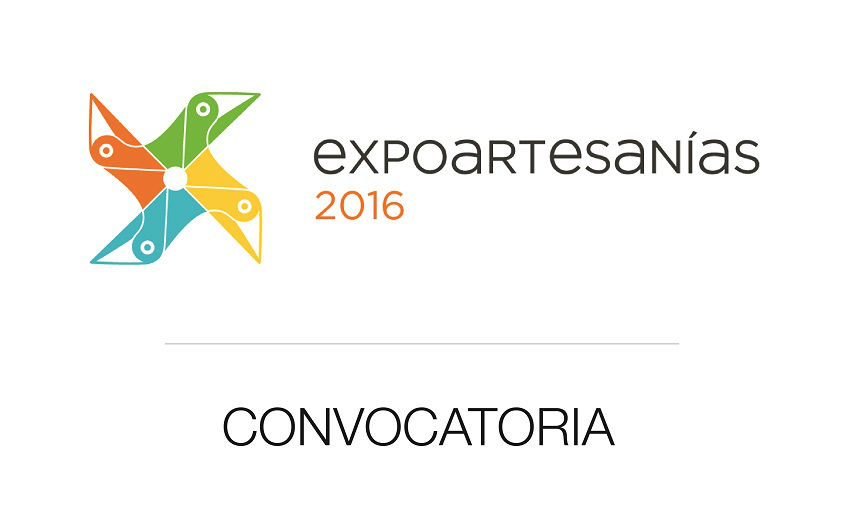 Convocatoria expoartesan as 2016 for Convocatorias para profesores 2016