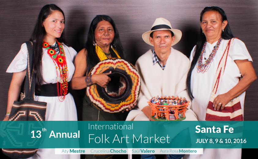 International Folk Art Market