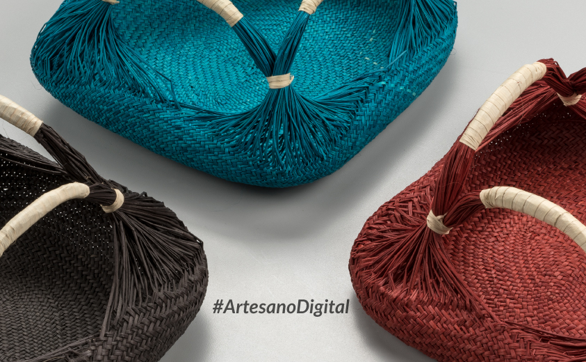 Charla virtual #ArtesanoDigital: Email marketing, creando relaciones con clientes potenciales