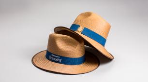 Artesanas de Nariño tejen sombreros para Club Colombia Oktoberfest