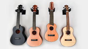 Fábrica de Guitarras Ensueño en Marinilla