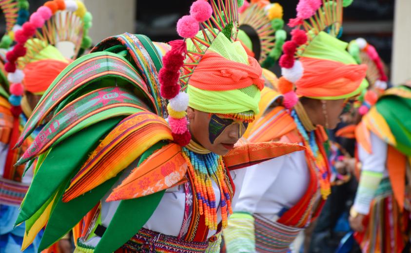 Las artesanías brillan en ANATO, la feria de turismo
