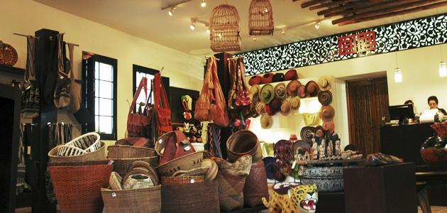 Tienda artesan as de colombia for Almacenes decoracion bogota