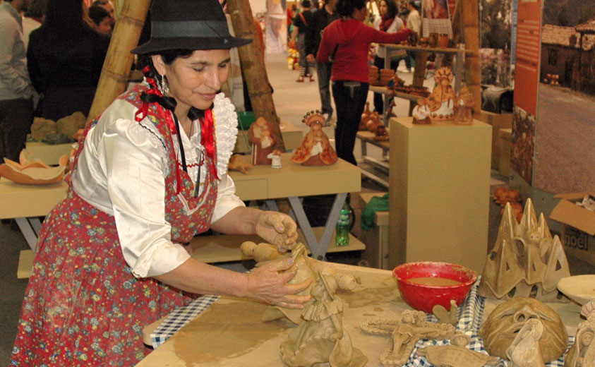 Maestra rosa mar a jerez for Talleres artesanales