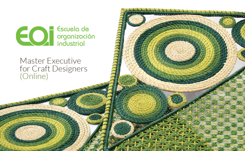 Master Executive for Craft Designers