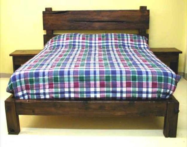 Muebles rústicos madera y arte  galería artesanal   artesanías de ...