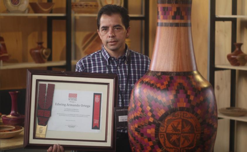 Edwing Armando Ortega