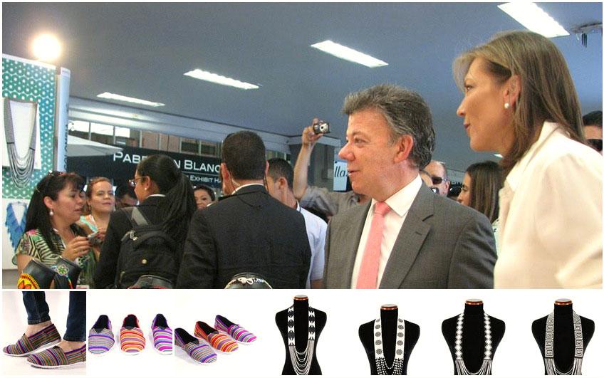 Colombiamoda 2013