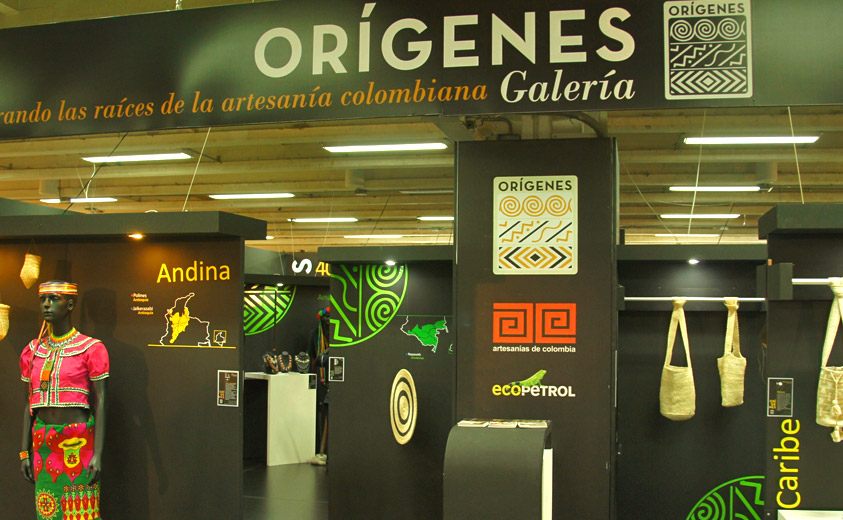 Proyecto Orígenes
