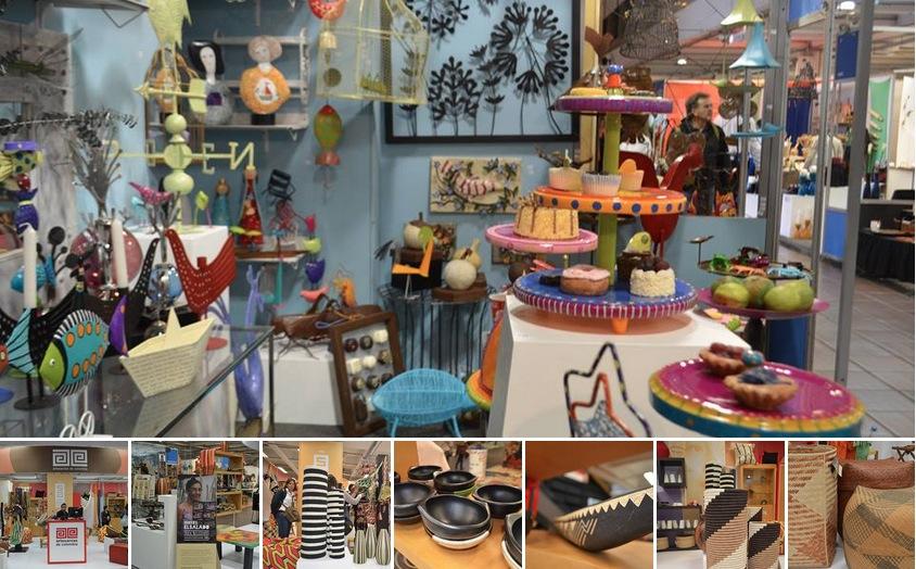 Stand pabell n 6 mesa y decoraci n for Productos para el hogar y decoracion