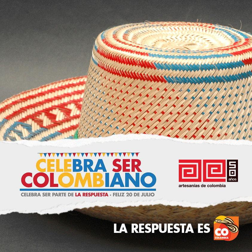 Sombrero Wayuú