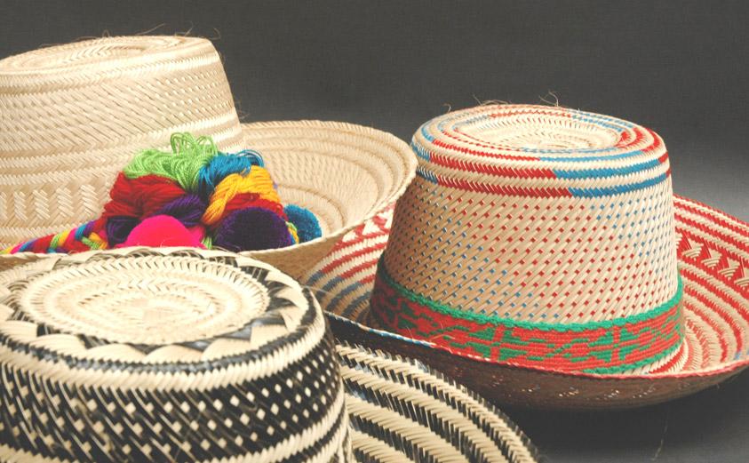 Un accesorio tradicional  Womu Wayúu a12666a750d