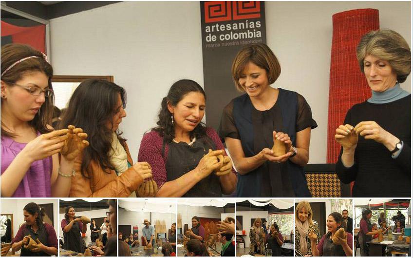 Taller de cerámica con Rosa María Jerez