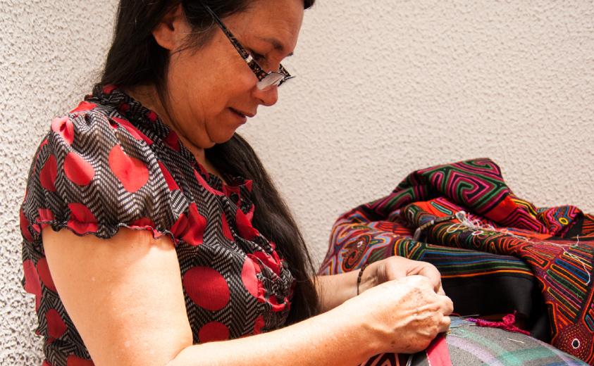 Maestra Myriam Rodríguez