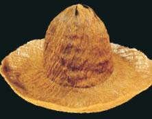 Sombrer�a y trabajos en damagua y cabecinegro - Quibd�, Choc�