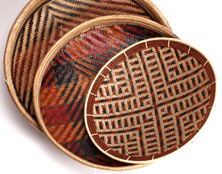 Cester�a en Chocolatillo (guarumo - juajua - bayales) - Mit�, Vaup�s