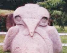Talla en piedra / Replicas - San Agust�n, Huila