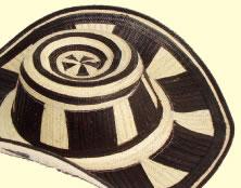 Sombrero Vueltiado - Resguardo Zen�, C�rdoba y Sucre